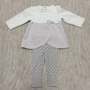 NWOT Max Studio baby - super-cute and cuddly